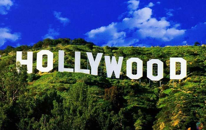 """""""好莱坞""""的原意是冬青树林"""