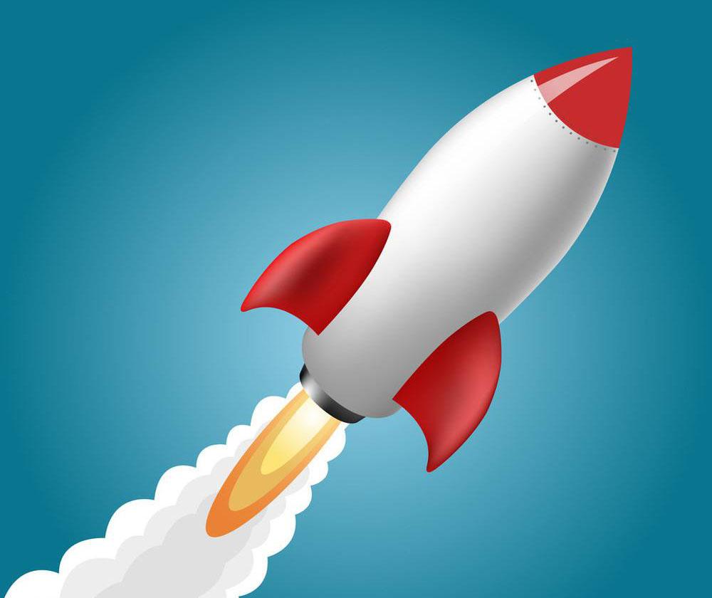 火箭在没有空气的太空里前进靠的是什么