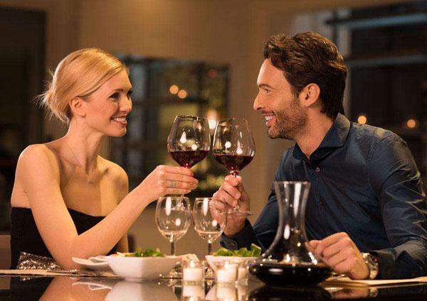 喝葡萄酒有助于提升心脏健康