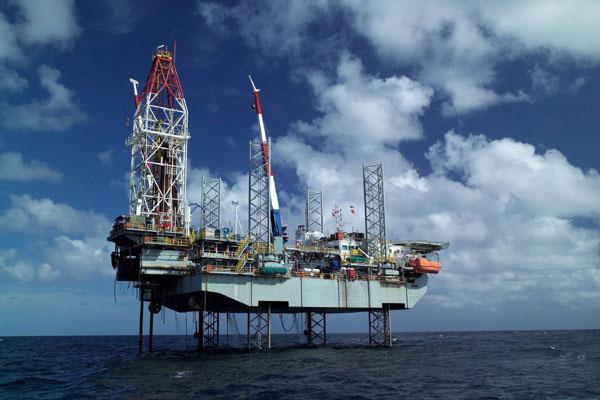 海底的石油是如何形成的