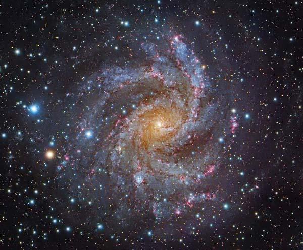 为什么有些恒星的亮度会变化