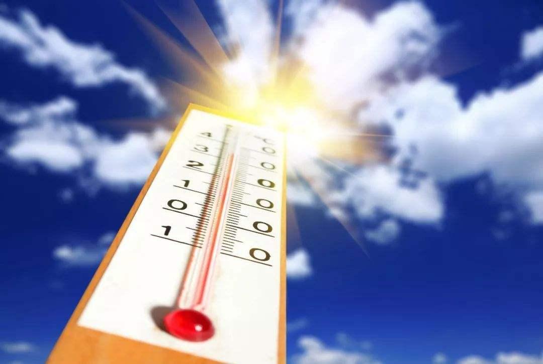 为什么我们感觉到的温度与实际气温不一样