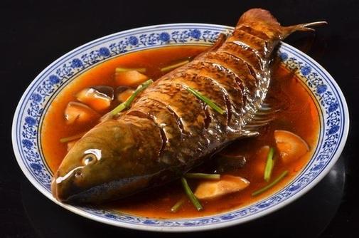 鱼为什么有腥味 如何去除鱼腥味