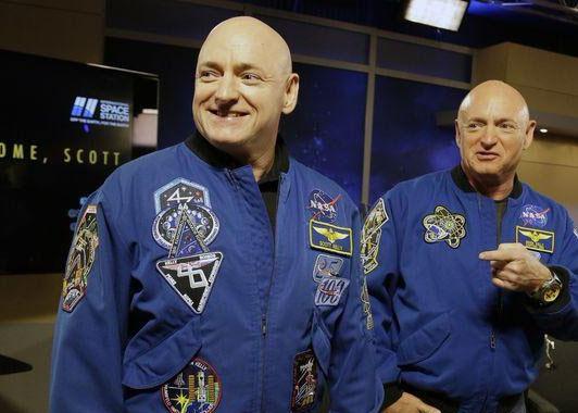 宇航员在太空会发生基因突变?实际基因片段并未改变