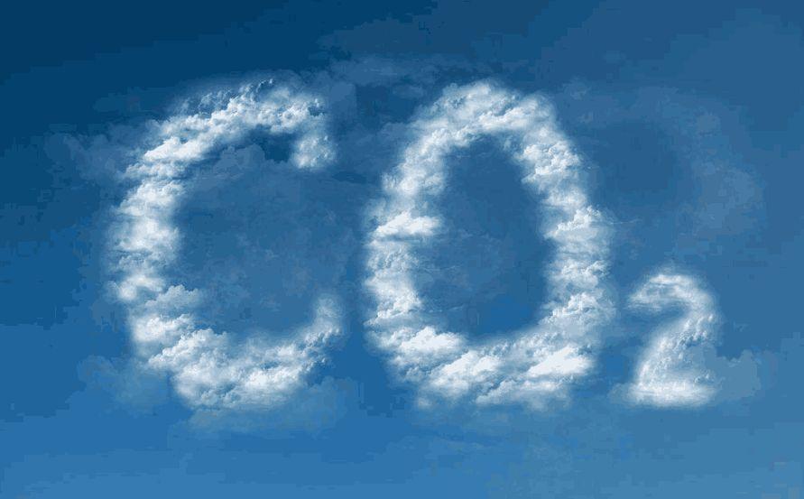 """为什么二氧化碳能造成""""温室效应"""""""
