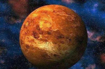 金星的一天比一年时间还长