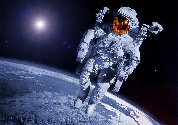 患近视眼的人也能当航天员