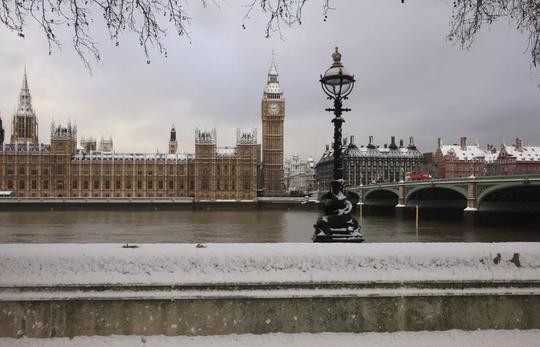 我国是世界同纬度上最冷的国家