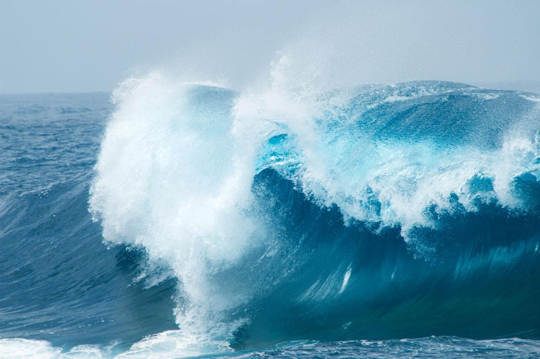 地球上的水从何而来?