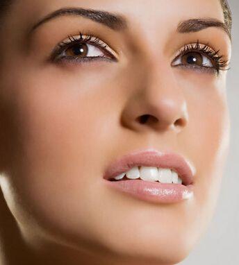 牙齿越白越健康吗?