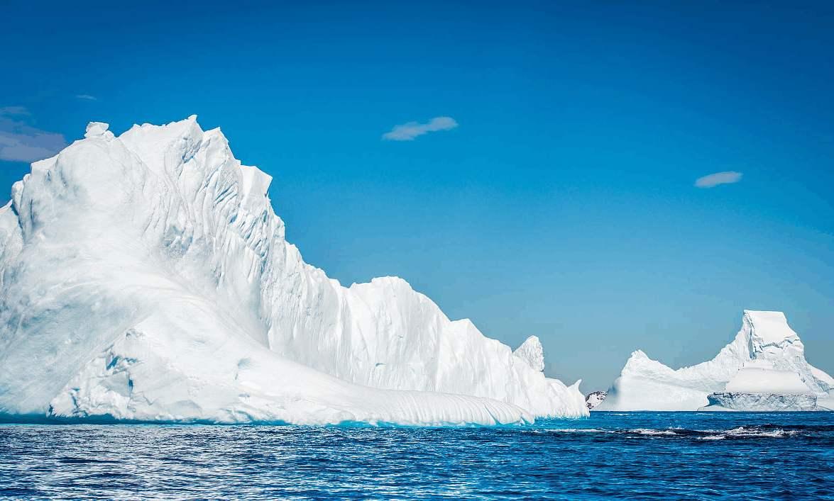 如果南极冰都融化 海平面将上升多高