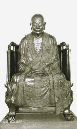 六祖惠能为什么能够得到禅宗五祖的衣钵