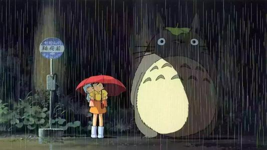 为什么雨水是一滴一滴落在地上的