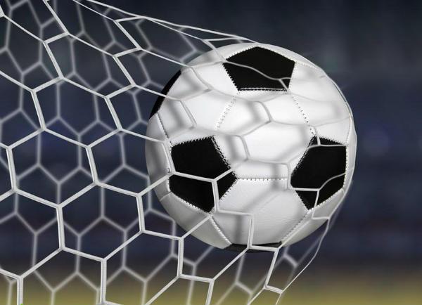 足球门上为什么要装网