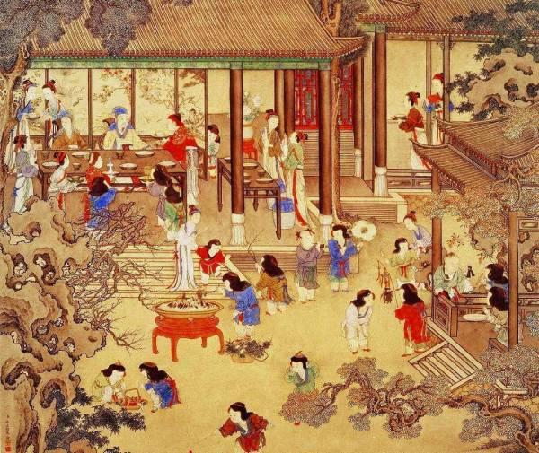 2262年将会有两个春节
