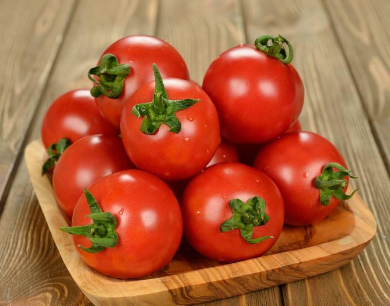 """为什么西红柿又叫""""狼桃"""""""