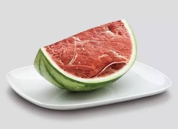【辟谣】西瓜用保鲜膜保存 细菌含量会升高?