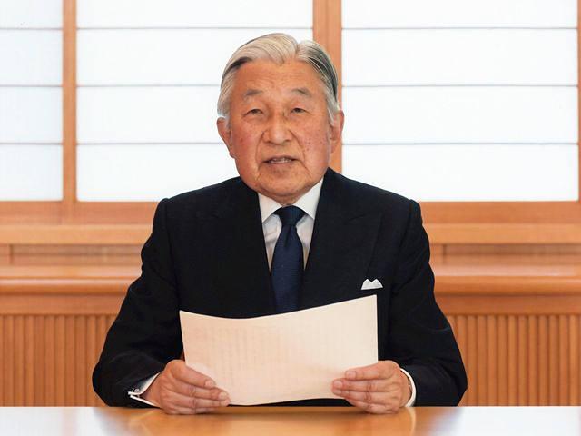 """日本""""天皇""""称呼由来的历史"""