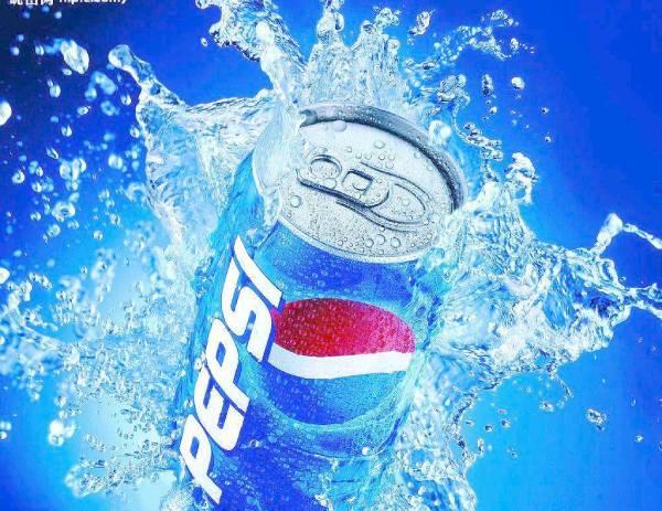 百事可乐最初是胃药