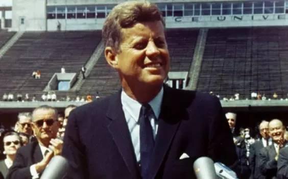 被刺杀身亡的四位美国总统