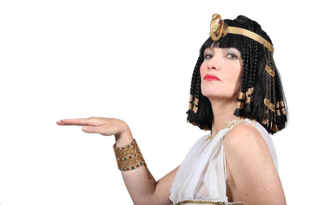 为什么埃及人认为左手是肮脏的