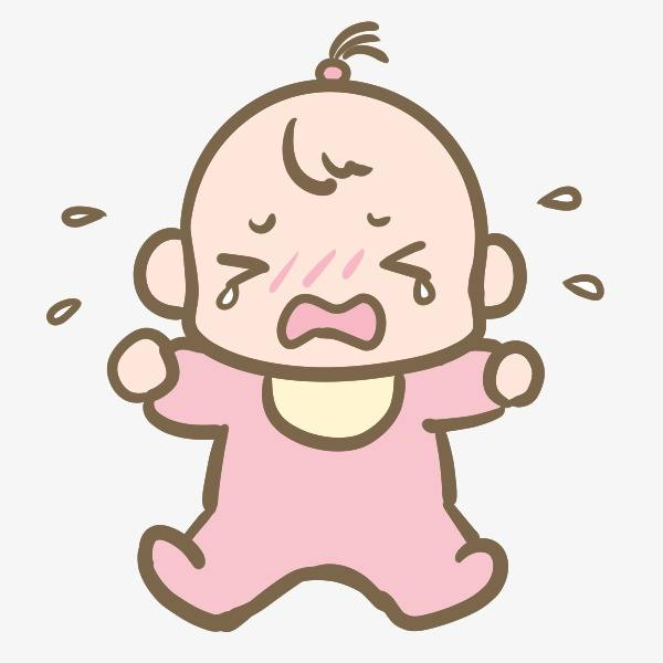 婴儿刚出生为什么总会啼哭