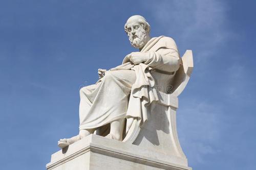 柏拉图式爱情最初指的是男男同性的爱情