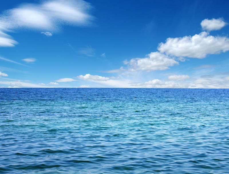 海和洋有什么区别?
