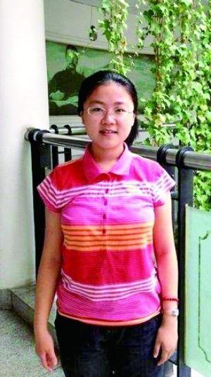 刘丁宁:连续两年高考省状元的学神