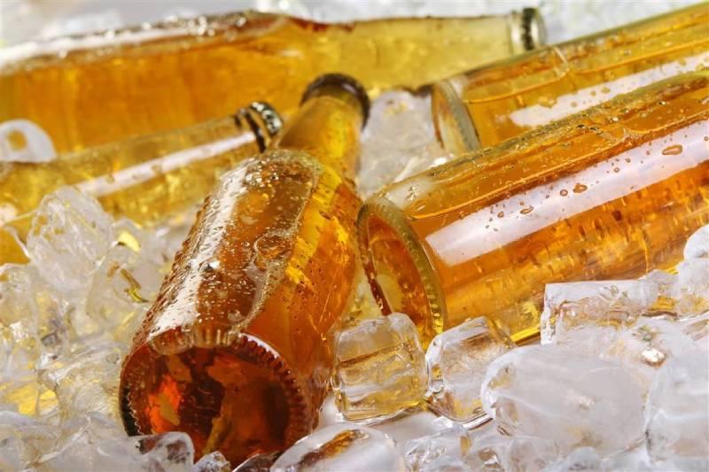 喝啤酒能消暑吗?凉爽只是假象