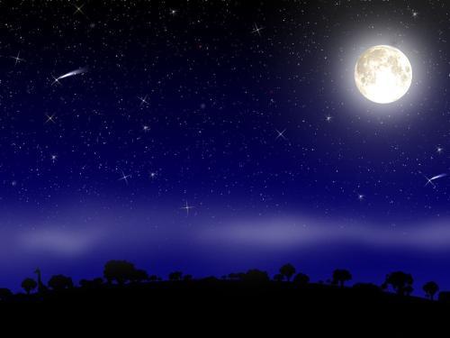 十五的月亮也可能十四圆