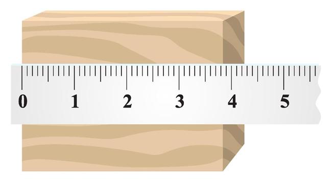 最小的长度单位是多长?