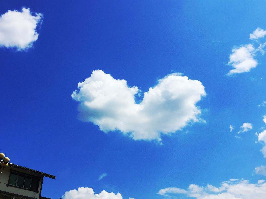 关于云的冷知识 一片云有80头大象重